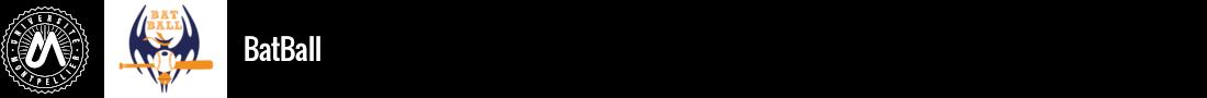 BatBall Logo